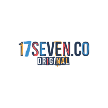 17SEVEN ORIGINAL Logo