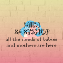 Logo Midi Babyshop