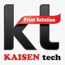 Logo kaisen tech
