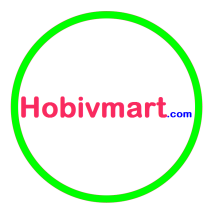 Logo Hobivmart