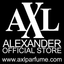 Logo AXL OFFICIAL STORE