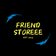 Logo FRIENDSTOREEE
