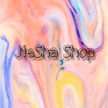 Logo Jiesha Shop