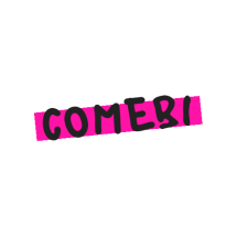 Logo Comebi