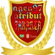 Logo Agen97 ATRIBUT