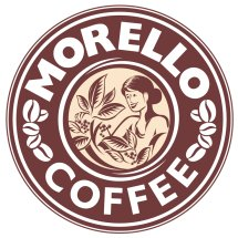 Logo MORELLO COFFEE ROASTERS