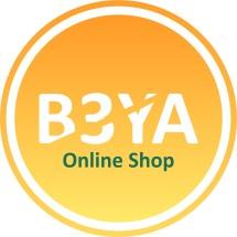Logo B3YA