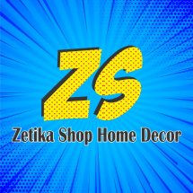 Logo zetika shop