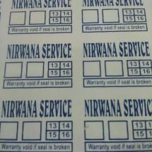 Logo Nirwana Elektronik Servi