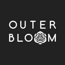 Logo outerbloom flower&gifts