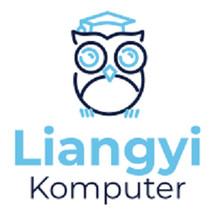 Logo Liangyi Komputer