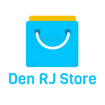 Logo Den RJ STORE