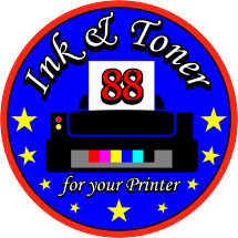 Logo InkToner88