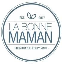 Logo Labonnemaman