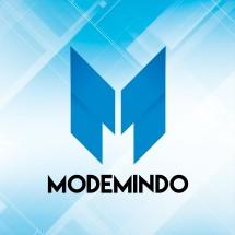 Logo MODEMINDO