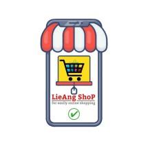 Logo LieAng shop