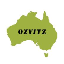 Logo OzVitz