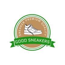 Logo Good Sneakers
