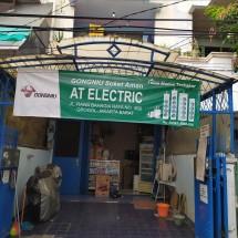 Logo AT Electrik