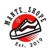Logo mante_shope