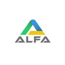 Logo alfa accesories