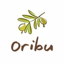Logo Oribu Baby Shop