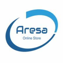 Logo Aresa Gemstone