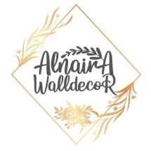 Logo Alnaira Walldecor