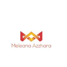Meleana Azhara Logo