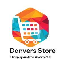 Logo Danvers_Store
