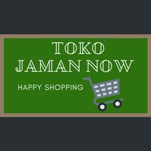 Logo Toko jamannow