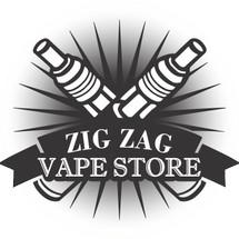 Logo zigzagvape