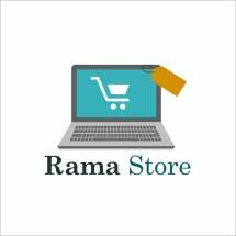 Logo Rama Computer Store
