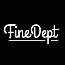 Logo Fine Department Store