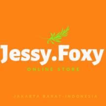 Jessy.Foxy Logo