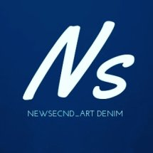 Logo @New__Second