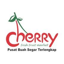 Logo Cherry Delivery