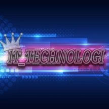 Logo IT_TECHNOLOGI