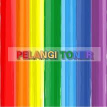 Logo Pelangi Toner