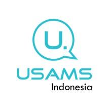 Logo USAMS Indonesia