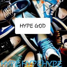 Logo HypeGod