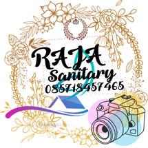 Logo Raja Sanitary97