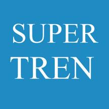 Logo Super Tren