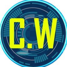 Logo CyberWares