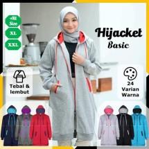 AT Store Mecink Hijacket