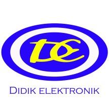 Logo TOKO DIDIK ELEKTRONIK
