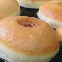 Logo Donuts HomeMade