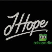 Logo jhope