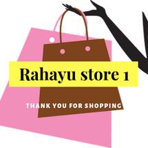 Logo Rahayu store 1