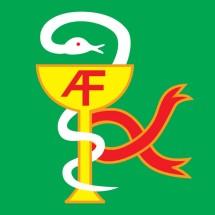 Apotek AlvinFarma Logo